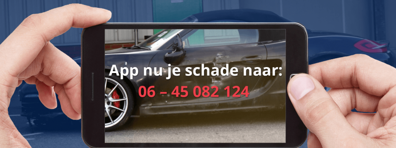 Autoschade Rotterdam